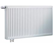 Радиатор стальной панельный с нижним подключением (тип 33) 400x1600 BUDERUS