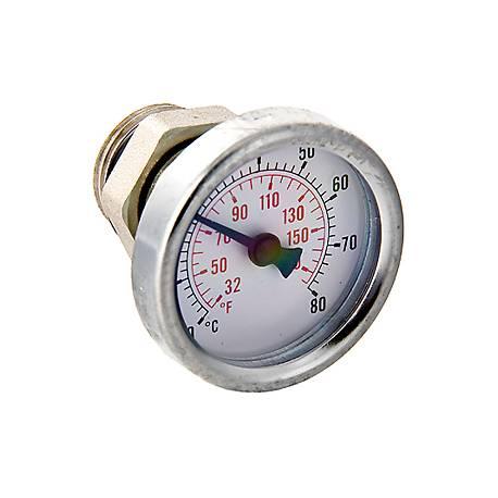 """Термометр погружной 1/2"""" VALTEC"""