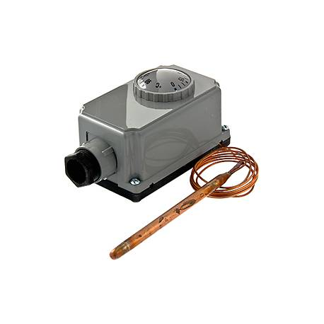Термостат с выносным датчиком VALTEC