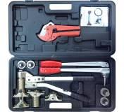 Аренда инструмента механический для аксиальных фитингов (16, 20, 25, 32) Stout